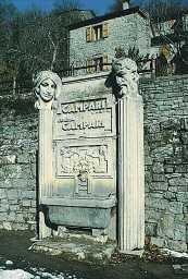fontana del campari (m.m.)