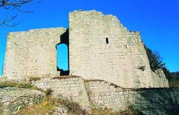 il castello del conte orlando (a.c.)